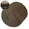 Koberec oválný SHAGGY GALAXY 9000  hnědý