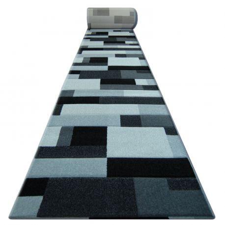 Béhoun HEAT-SET FRYZ PILLY - 8403 černá stříbrná