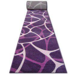 Béhoun HEAT-SET FRYZ FOCUS - F241 fialový purpurová síť
