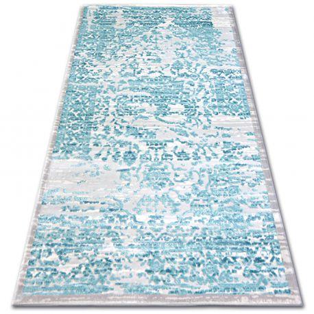 Koberec ACRYLOVY BEYAZIT 1794 Grey/Blue