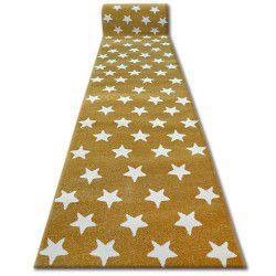 Béhoun SKETCH - FA68 zlato/krém - Hvězda