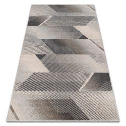 Koberec Vlna MAGNETIC Tenar šedá