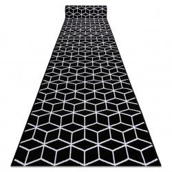 Béhoun BCF ANNA Cube 2959 černá krychle hexagon