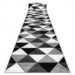 Béhoun ALTER Rino trojúhelníky šedá