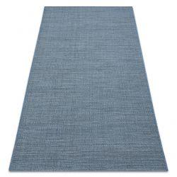 Koberec FORT SISAL 36201035 modrý