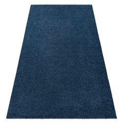 Moderní mycí koberec ILDO 71181090 tmavě modrá