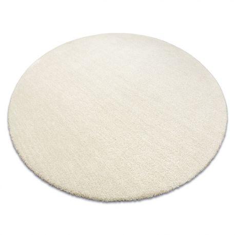 Moderní mycí koberec LATIO 71351056 kruh krém