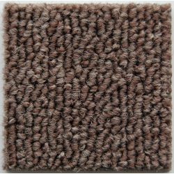 kobercové čtverce DIVA barvy 822