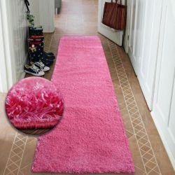 Béhoun SHAGGY 5cm růžový