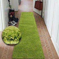 Béhoun SHAGGY 5cm zelený