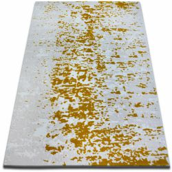Koberec ACRYLOVY BEYAZIT 1797 C. Ivory/Gold