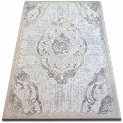 Koberec ACRYLOVY BEYAZIT 1800 Grey