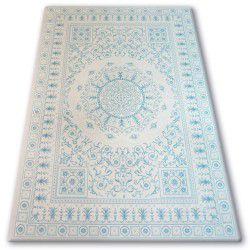 Koberec ACRYLOVY MIRADA 5409 Mavi