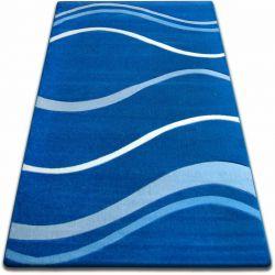 Koberec FOCUS - 8732 modrý