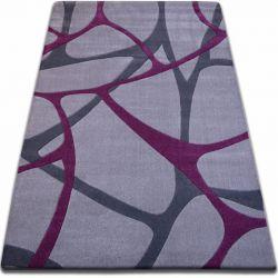 Koberec FOCUS -  F241 šedá fialová