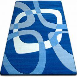Koberec FOCUS - F242 modrý