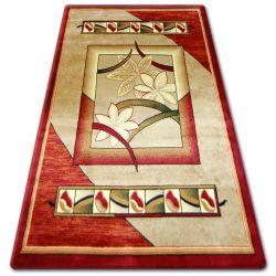 Béhoun HEAT-SET PRIMO 5123 červená