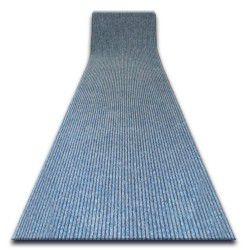 Béhoun - Čistící rohože LIVERPOOL 036 modrý