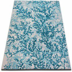 Koberec ACRYLOVY BEYAZIT 1813 Blue
