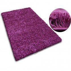 Koberec SHAGGY GALAXY 9000 fialový