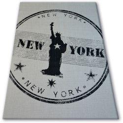 Koberec FLAT 48175/060 - NEW YORK