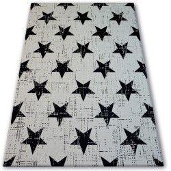 Koberec FLAT 48648/960 - hvězda