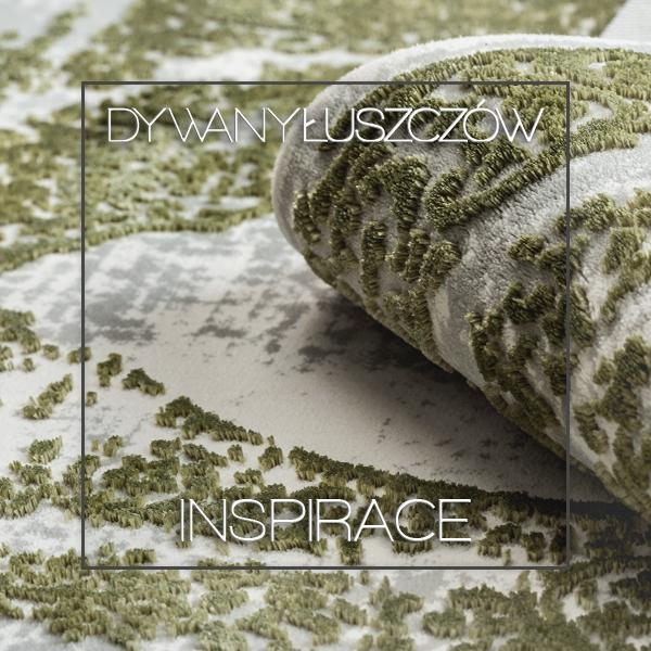 Dywany Łuszczów Inspirace